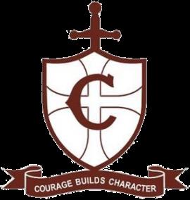 Cordwalles Preparatory School school logo